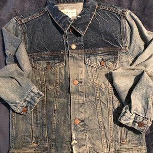 Denim & Supply Denim Jacket (new without tag)